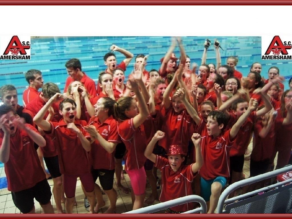 Amersham Swimming Club Gala Officials Explained