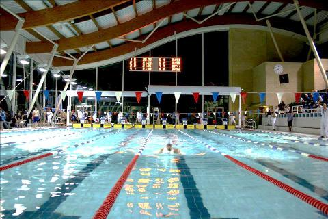 City of cambridge swimming club Swimming pools in cambridge uk