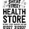 Sheaf+Street+Health+Store
