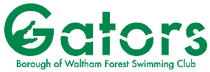 Borough of Waltham Forest Gators Swim Club
