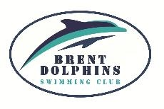 Brent Dolphins Swimming Club