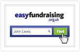 Description: Start at Easyfundraising