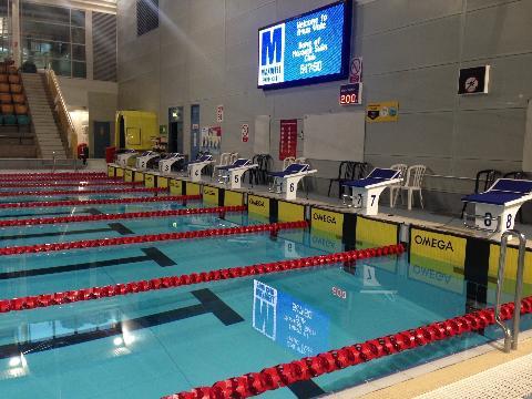 Maxwell Swim Club Ltd