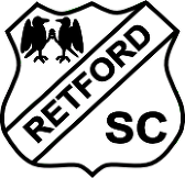 Retford Swimming Club Badge
