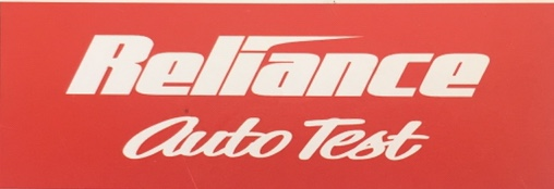 Reliance Auto Bicester for all your auto servicing