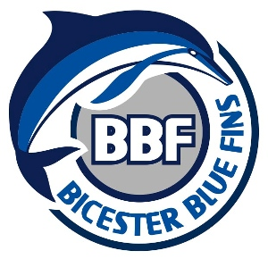 Bicester Blue Fins Swimming Club