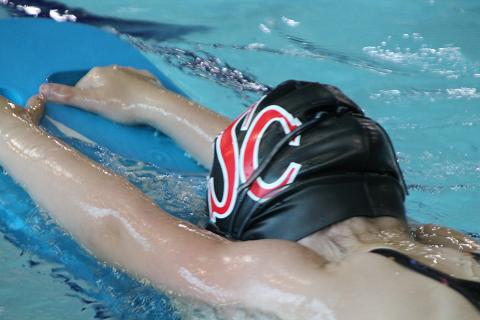 Farnham swimming club for Aldershot swimming pool burlington