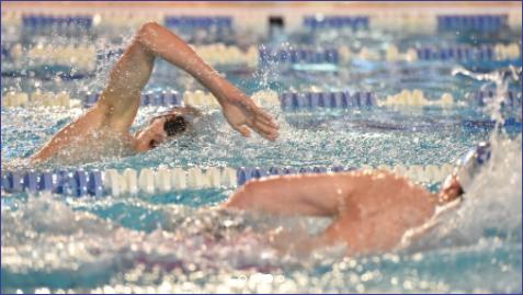 Leatherhead Swimming Club
