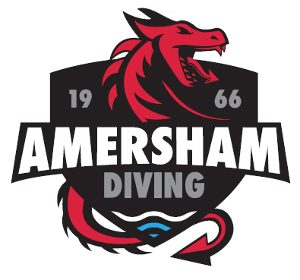 Amersham Diving Club Logo